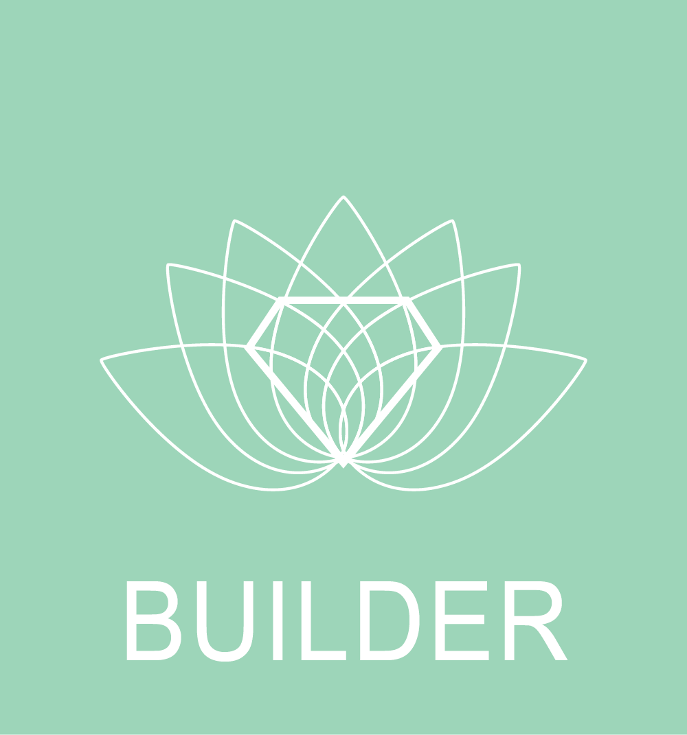 Click to register as a builder